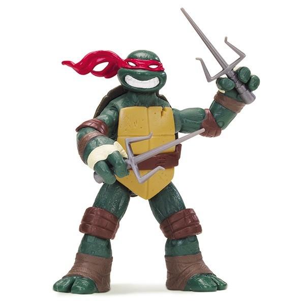 Черепашки Ниндзя: Рафаэль фигурка 12 см - Playmates Toys