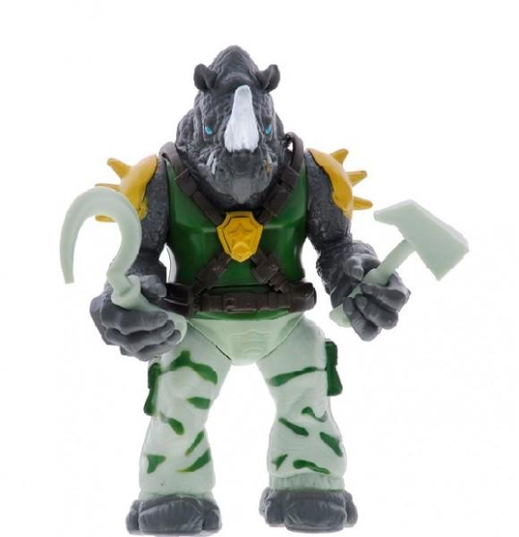 Черепашки Ниндзя: Рокстеди фигурка 12 см - Playmates Toys
