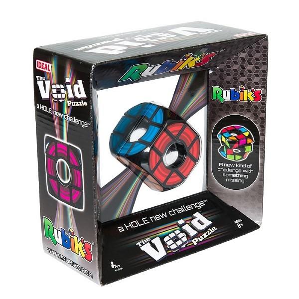Головоломка: Кубик Рубика VOID 3х3 - Rubik`s