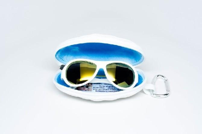 Поляризированные солнцезащитные очки, Babiators Polarized Wicked, 0-3 лет