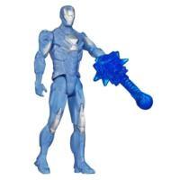 Железный человек 3 Ледяной удар / Iron Man 3 Cold Snap