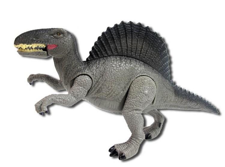 Фигурка: Спинозавр со звуковыми и световыми эффектами – Dragon-i