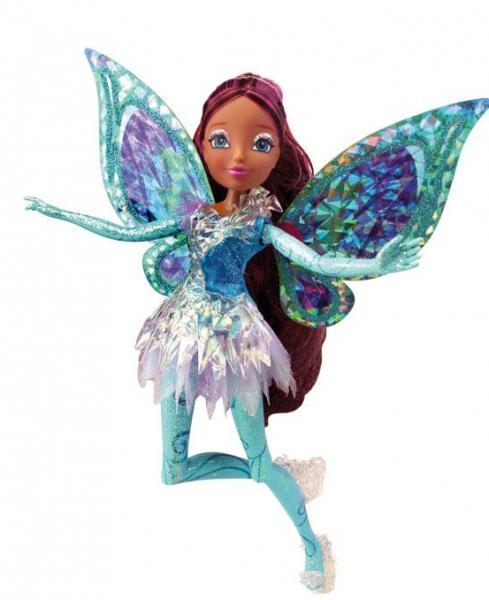 ВИНКС: Кукла Тайникс Лейла - Rainbow