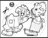 Уменьшалки: Праздничный набор Клоуны 2 - Wizard Limited