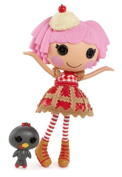 Лалалупси: Кукла Вишенка - MGA