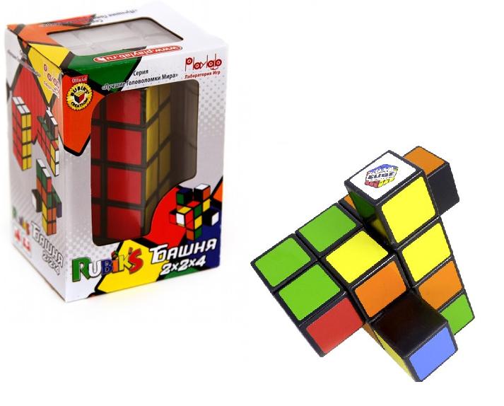 Головоломка: Башня Рубика - Rubik`s