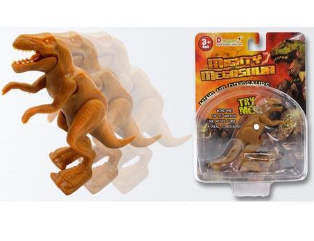Заводная фигурка динозавра Тираннозавр Рекс - Dragon-I