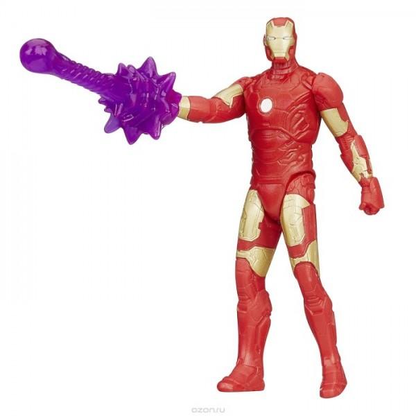 Avengers: Фигурка мстителя - Железный человек, 30 см.-Hasbro