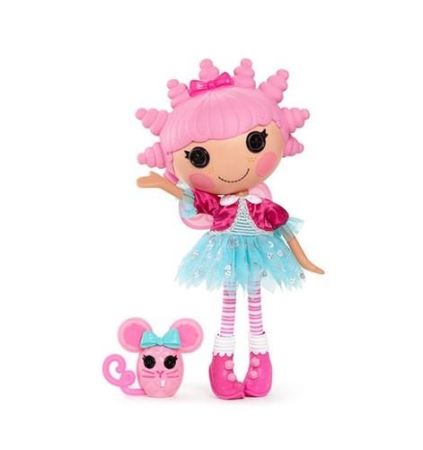 Лалалупси: Кукла Жемчужинка - MGA