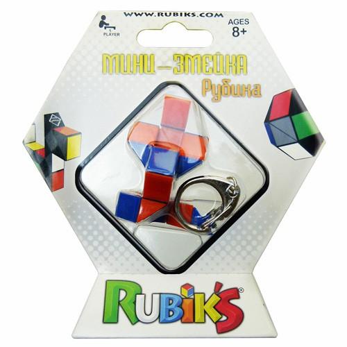 Брелок: Змейка Рубика - Rubik`s