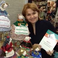Куклы ручной работы  - ИграНаДом.ру